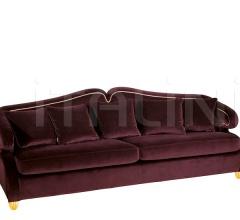 Четырехместный диван VR9480 фабрика Cavio Casa