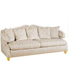 Трехместный диван VR9430 фабрика Cavio