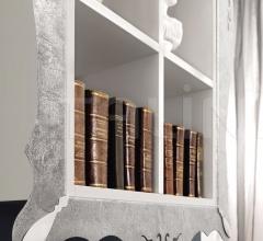 Книжный стеллаж Viola 35.100 фабрика Bova
