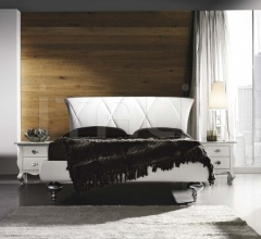 Кровать Milly 980.01 фабрика Bova