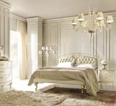 Кровать Luna 630.01 фабрика Bova