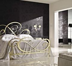 Кровать Sissy 960.01 фабрика Bova