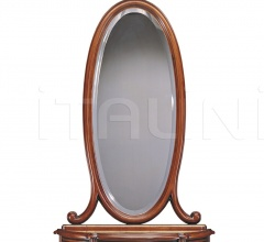 Туалетное зеркало Q15 фабрика Francesco Molon