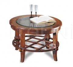 Кофейный столик T13.02 фабрика Francesco Molon