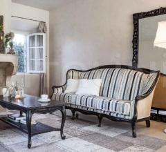 Трехместный диван Giunone 1569 S63 RH05RQ50 фабрика Tonin Casa