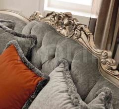 Двухместный диван S182 фабрика Giorgiocasa