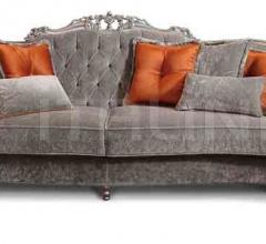 Трехместный диван S183 фабрика Giorgiocasa