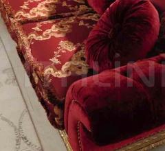 Трехместный диван S203 фабрика Giorgiocasa