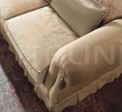 Трехместный диван S133 фабрика Giorgiocasa