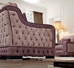 Трехместный диван S143 фабрика Giorgiocasa