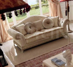 Трехместный диван S193 фабрика Giorgiocasa