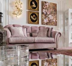 Двухместный диван S212 фабрика Giorgiocasa