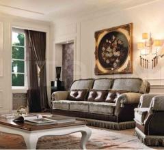 Трехместный диван S103 фабрика Giorgiocasa