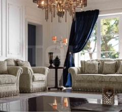 Трехместный диван S243 фабрика Giorgiocasa