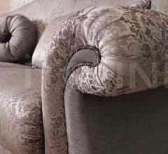 Трехместный диван S163 фабрика Giorgiocasa