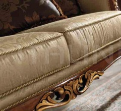 Двухместный диван S262 фабрика Giorgiocasa