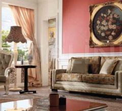Трехместный диван S283 фабрика Giorgiocasa