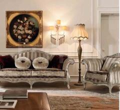 Трехместный диван S153 фабрика Giorgiocasa