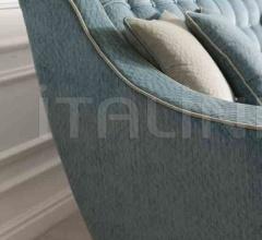Трехместный диван S323 фабрика Giorgiocasa