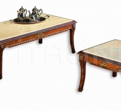 Журнальный столик T 114 фабрика Zanaboni