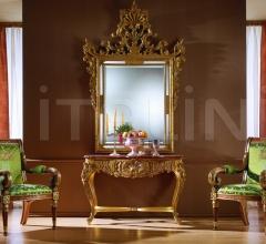 Настенное зеркало T 15 фабрика Zanaboni