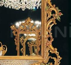Настенное зеркало T65 фабрика Zanaboni