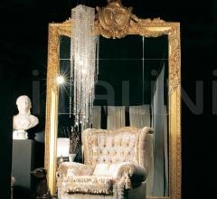 Напольное зеркало T 49 фабрика Zanaboni