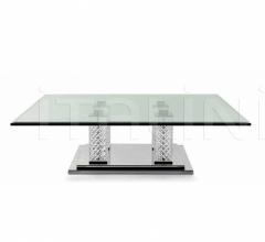 Журнальный столик T103/C фабрика Zanaboni