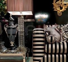 Настольная лампа L019 фабрика Zanaboni
