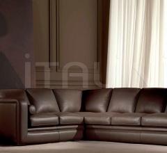 Модульный диван AGATHA фабрика Zanaboni