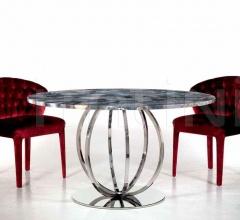 Стол обеденный T 78/AGATA фабрика Zanaboni