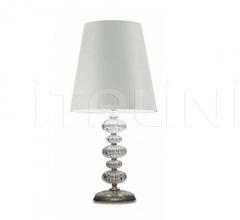 Настольная лампа L017 фабрика Zanaboni