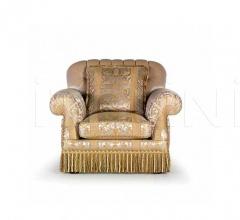Кресло ARMONIA/2 фабрика Zanaboni