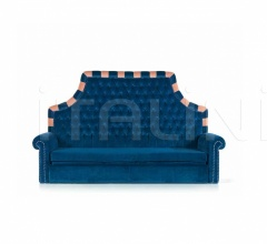 Трехместный диван Ninpha 2 фабрика Zanaboni
