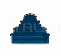 Трехместный диван Ninpha 1 фабрика Zanaboni