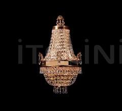 Настенный светильник L018/W фабрика Zanaboni