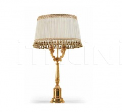 Настольная лампа L009 фабрика Zanaboni