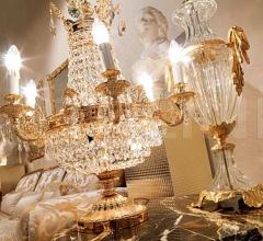 Настольная лампа L013/T фабрика Zanaboni