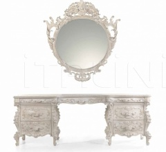 Настенное зеркало T 109 фабрика Zanaboni
