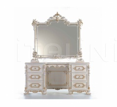 Настенное зеркало W.022/MIR фабрика Zanaboni