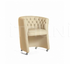 Кресло MAX/C фабрика Zanaboni