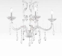 Итальянские настенные светильники - Настенный светильник 6101/3A фабрика Beby Group