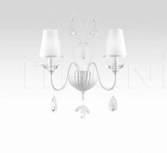 Итальянские настенные светильники - Настенный светильник 510/2A фабрика Beby Group