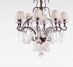 Итальянские свет - Люстра 3101/8 фабрика Beby Group