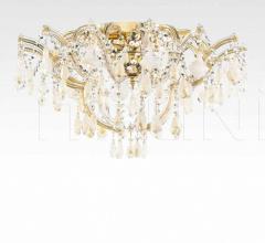 Итальянские потолочные светильники - Потолочный светильник 6111/6PL фабрика Beby Group
