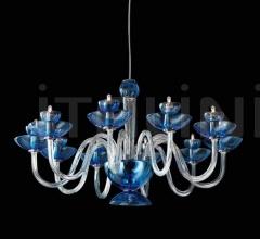 Итальянские свет - Люстра 340/10 фабрика Beby Group