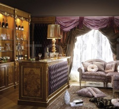 Итальянские композиции - Композиция Rembrandt фабрика Asnaghi Interiors