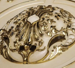 Итальянские композиции - Композиция Leonardo фабрика Asnaghi Interiors