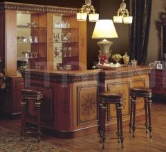 Итальянские композиции - Композиция Cocktail фабрика Asnaghi Interiors