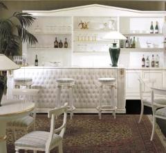 Итальянские композиции - Композиция Radibar фабрика Asnaghi Interiors